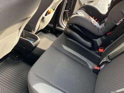 gebraucht Ford Fiesta Trend 1.0 Klein-/ Kompaktwagen