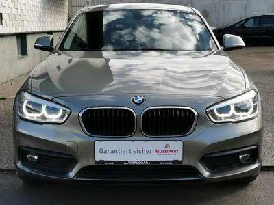 gebraucht BMW 116 Diesel (F20) Efficient Dynamics Urban Line