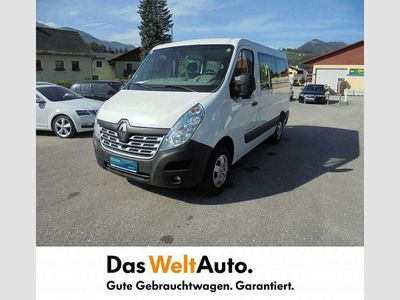 gebraucht Renault Master L1H1 3,0t Energy Twin-Turbo dCi 165