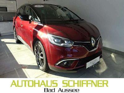 gebraucht Renault Grand Scénic Energy dCi 160 EDC Bose