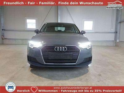 gebraucht Audi A3 Sportback 30 TFSI 116 PS S-tronic-4 Jahre Garan...