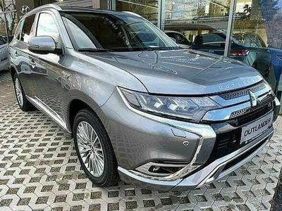 gebraucht Mitsubishi Outlander 2,4 PHEV Intense+ SUV / Geländewagen