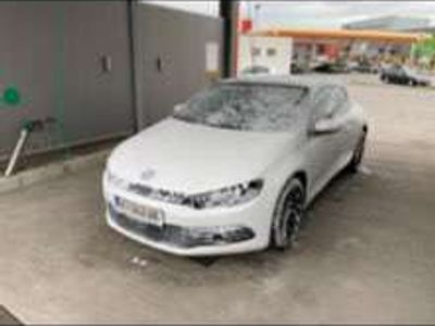 gebraucht VW Scirocco 1,4 TSI
