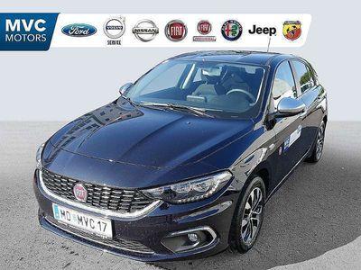 gebraucht Fiat Tipo MultiJet 120 SCR Mirror Limousine