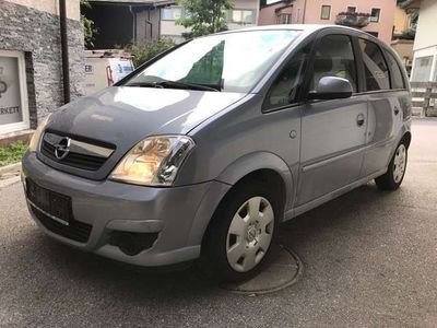 gebraucht Opel Meriva 1,4 16V Style ecoFLEX