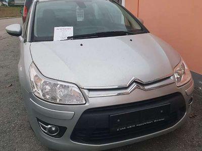 gebraucht Citroën C4 Klein-/ Kompaktwagen