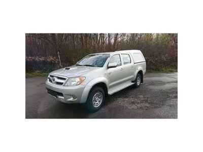 gebraucht Toyota HiLux City Privatbesitz