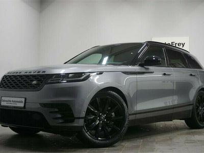 gebraucht Land Rover Range Rover Velar D275 R-Dynamic SE