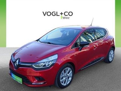 gebraucht Renault Clio Limited 90 TCe