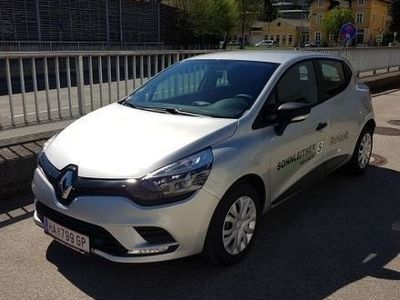used Renault Clio Life TCe 75 Limousine,