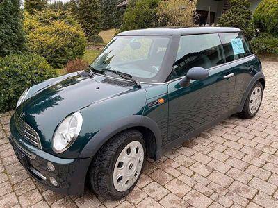 gebraucht Mini ONE Klein-/ Kompaktwagen