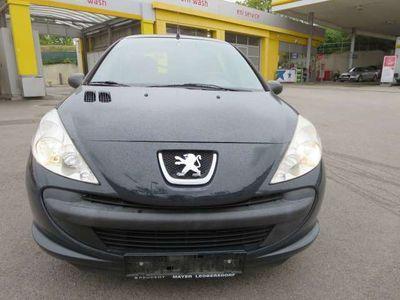 brugt Peugeot 206 Junior 1,1