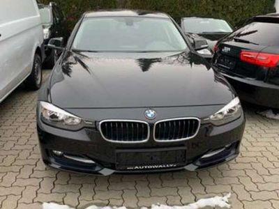 gebraucht BMW 316 3er-Reihe (F30)