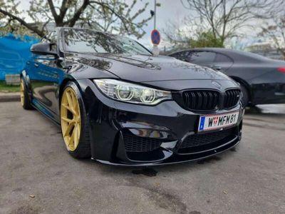 gebraucht BMW M3 (F80)