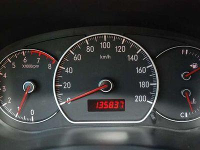 used Suzuki SX4 1,6 GL VVT 4WD