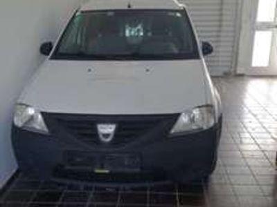 gebraucht Dacia Logan VAN