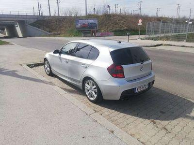 gebraucht BMW 130 1er-Reihe (E87) Österreich-Paket