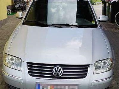 gebraucht VW Passat Highline Kombi / Family Van