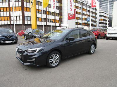 gebraucht Subaru Impreza 1.6i-S CVT Style Navi AWD Aut. Limousine,