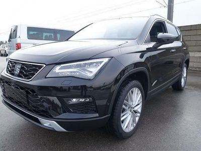 used Seat Ateca Xcellence 1.4 TSI ACT