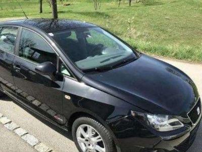 gebraucht Seat Ibiza 1.4 16V Copa