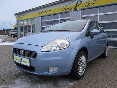 used Fiat Grande Punto 1,4 Dynamic