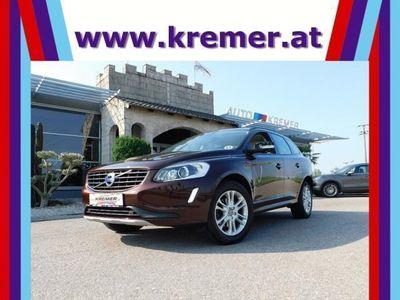 usata Volvo XC60 D4 Kinetic AWD Geartronic Kinetic