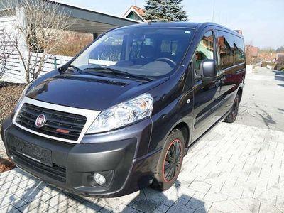 gebraucht Fiat Scudo 270/KXG1B/ABL Kombi / Family Van