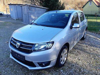 gebraucht Dacia Sandero Supreme dCi 75 S&S Limousine,