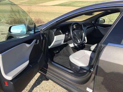 gebraucht Tesla Model S 85D (mit Batterie)