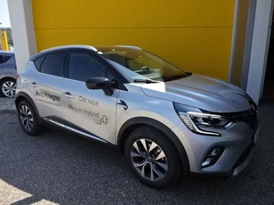 gebraucht Renault Captur Edition One E-Tech Plug-In 160