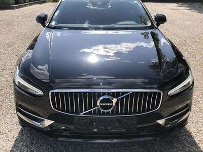 gebraucht Volvo S90 D4 Geartronic Inscription