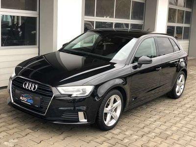 gebraucht Audi A3 Sportback 1,6 TDI sport **XENON**NAVI**STANDHEIZUNG**