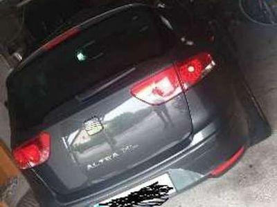 gebraucht Seat Altea XL Chili 1,6 CR TDi