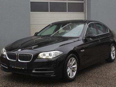 gebraucht BMW 525 5er-Reihe d xDrive Ö-Paket Aut. *Topausstattung* Limousine,