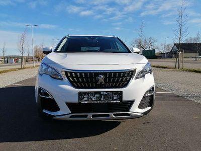 gebraucht Peugeot 3008 30081,2 Pure Tech 130 S&S All. Automatic SUV / Geländewagen