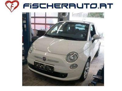 gebraucht Fiat Cinquecento 500
