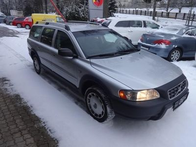 usata Volvo XC70 D5 Momentum AWD Aut. *ALLRAD*GETRIEBE NEU*AHV*