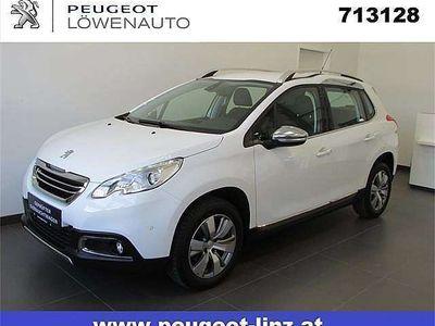 brugt Peugeot 2008 BHDI Allure