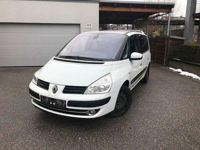 gebraucht Renault Espace JK 2.0 dCi Kombi / Family Van,