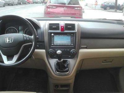 gebraucht Honda CR-V SUV / Geländewagen,