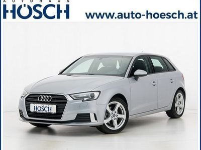 brugt Audi A3 Sportback 2.0 TDI Sport S-tronic LP: 41.440.-€