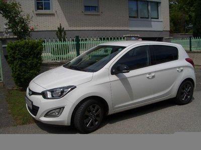 used Hyundai i20 1,25 Life Go
