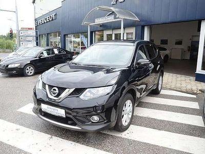gebraucht Nissan X-Trail 1,6dCi Acenta Aut. SUV / Geländewagen,