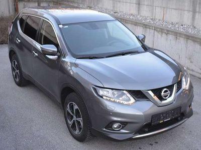 gebraucht Nissan X-Trail 2,0dCi Acenta ALL-MODE 4x4i 360° Navi