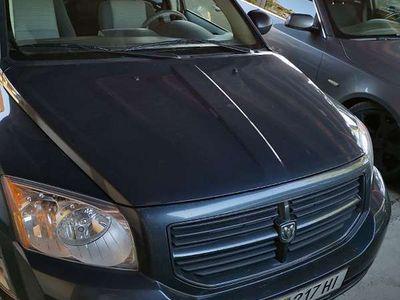 gebraucht Dodge Caliber Limousine