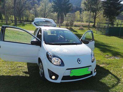 gebraucht Renault Twingo 1.2l 16v Klein-/ Kompaktwagen,