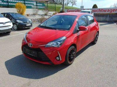 gebraucht Toyota Yaris Active