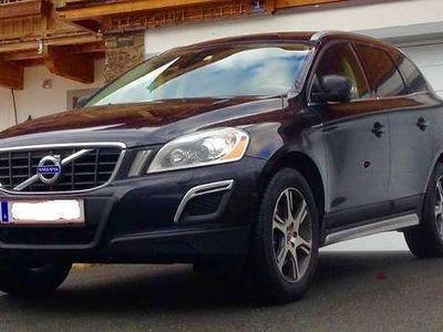 gebraucht Volvo XC60 Summum AWD D5 SUV / Geländewagen