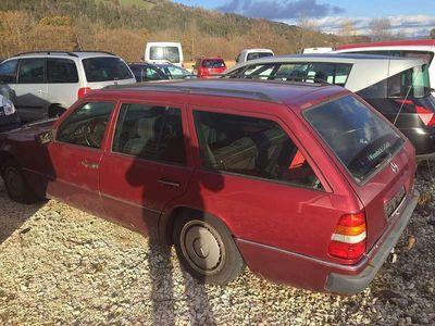 gebraucht Mercedes E250 E-KlasseKombi / Family Van